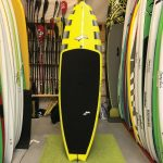 SUP-JIMMY-LEWIS-KWAD-JAUNE-8'7-OCCASION--compressor