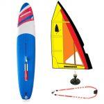 Windsurfer Pack
