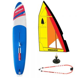 Windsurfer Pack