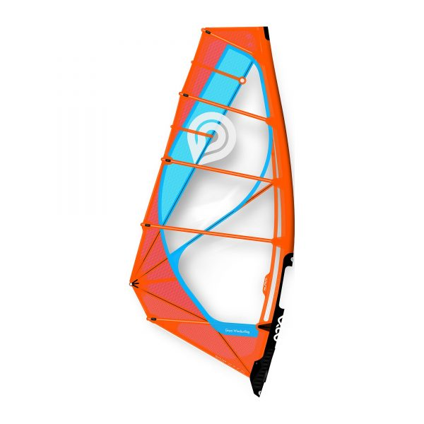 2020_Goya_Windsurfing_Nexus_Pro_Red