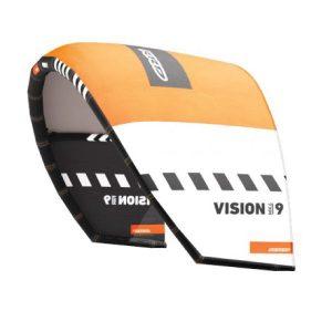 AILES-KITESURF-À-BOUDIN-RRD-VISION-MKVI-compressor