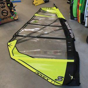 simmer_novex_5_3_occasion_voile_windsurf-compressor