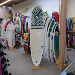 Planche de surf Surfactory 8''